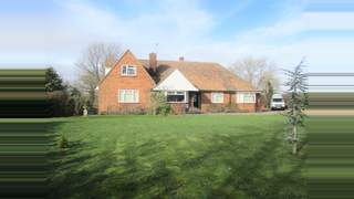Primary Photo of Four Winds Bungalow, College Road, Wharley End, Cranfield, Bedford, MK43 0AH
