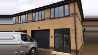 Primary Photo of Unit 3, Weston Park Business Centre, Landscape Close, Weston on the Green, Bicester, OX25 3SX