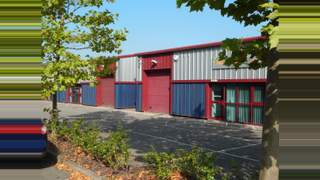 Primary Photo of Kimberley Business Park, Redbrook Lane, Rugeley, WS15 1RE
