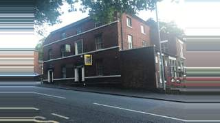 Primary Photo of Whole Building, MIC House, 8 Queen Street, Newcastle-under-Lyme, Staffordshire, ST5 1ED