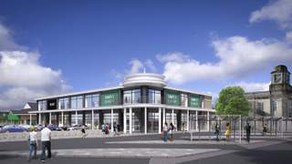 Primary Photo of Aberystwyth - Proposed Unit Rheidol Retail Park, SY23 1LL