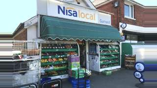Primary Photo of Nisa Convenience Store At 201473, 23 Worsley Road, Gurnard
