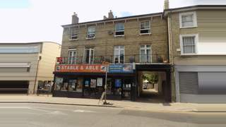 Primary Photo of 43-45 Kingston Hill, Kingston Upon Thames, Surrey, KT2 7PS