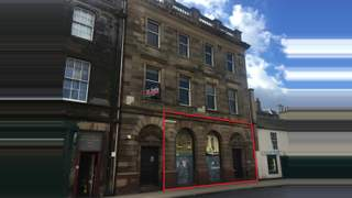 Primary Photo of 177 Portobello High St, Edinburgh EH15 1EU