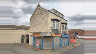 Primary Photo of 29 A, B, C Lord Street, Redcar, TS10 3HG