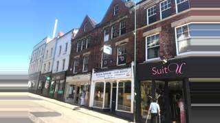 Primary Photo of 8-10 Monnow Street, Monmouth, NP25 3EE