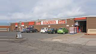 Primary Photo of Davidson Cash & Carry, 33 Viking Road, Brownsburn Industrial Estate Airdrie ML6 9SE