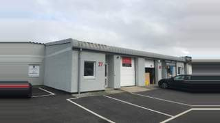 Unit 27 Treloggan Trade Park, Newquay TR7 2QL Primary Photo
