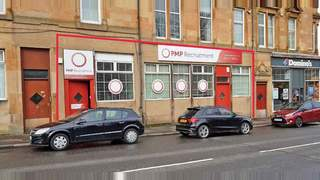 Primary Photo of 6 & 10 Brymner Street Greenock PA15 1EA