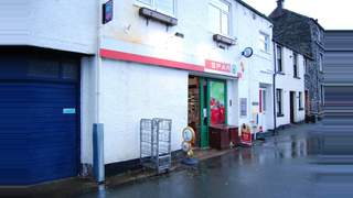 Primary Photo of The Spar, Shorley Lane, KESWICK, Cumbria, CA12 4HN