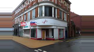 Primary Photo of 38B Belvoir Street, Leicester, Leicestershire, LE1 6QJ