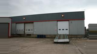 Primary Photo of Finedon Road Industrial Estate, Wellingborough, Northamptonshire, NN8 4TR