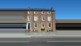 Primary Photo of 2nd Floor Offices, 41-42, Southgate, Chichester, West Sussex, PO19 1ET