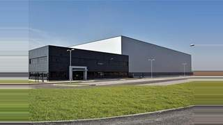 Primary Photo of Iport Logistics Park, Unit 2, Ontario Drive, New Rossington, Doncaster, DN11 0BF
