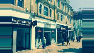 Primary Photo of 99 High Street, Bromley (South), Kent, BR1 1JQ