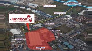 Primary Photo of 7A, Junction 8 Business Park, Rossfield Road, Ellesmere Port, Ellesmere Port, Wirral CH65 3BS