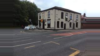 Primary Photo of Kings Arms Hotel