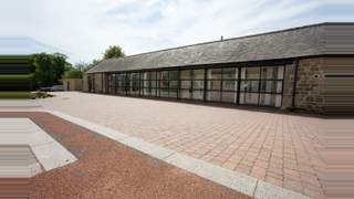 Primary Photo of Suite F The Barn, Hawkhill Business Park, Lesbury, Alnwick NE66 3PG