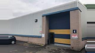 Primary Photo of Hillfoot Industrial Estate, 17 Hoyland Road, Sheffield S3 8AB