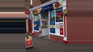 Primary Photo of Darvel Post Office