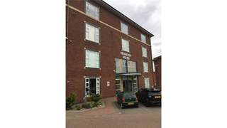 Primary Photo of Redheugh House Thornaby Place, Thornaby Stockton-On-Tees Cleveland, TS17 6SG