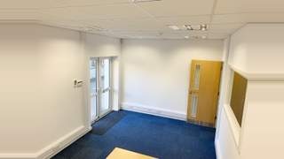 Primary Photo of Ground Floor Office Suite, Interchange Business Centre, Howard Way, Newport Pagnell, Milton Keynes, MK16 9PY