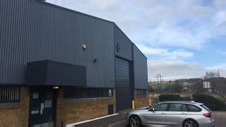 Primary Photo of Unit 6 Belleknowes Industrial Estate, Inverkeithing, Fife, KY11 1HZ