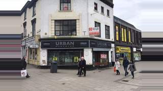 Primary Photo of 1-3, Merseyway Shopping Centre, Stockport