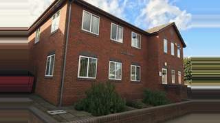 Primary Photo of First Floor Office Suite, IDC House The Vale, Gerrards Cross, Buckinghamshire, SL9 9RZ