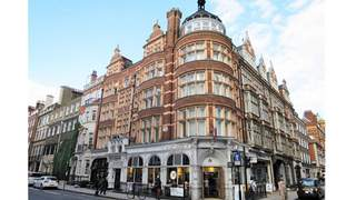 Primary Photo of 3rd Floor, 3 Wimpole St, Marylebone, London W1G 9SQ