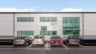 Primary Photo of Capital Business Park, Wentloog, Cardiff, CF3 2PU