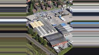 Primary Photo of Warth Industrial Park, Radcliffe Road, Bury, BL9 9NB