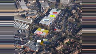 Primary Photo of Tallow Hill, Cromwell Street, Unit 4 Shrub Hill Retail Park, Worcester WR5 1HE