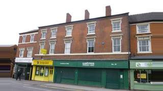 Primary Photo of 29 Stafford Street, Walsall, West Midlands WS2 8DG