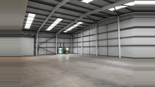 Primary Photo of D2 Trentham Trade Park (Phase 2) Stanley Matthews Way Trentham Lakes Stoke On Trent Staffordshire