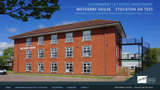 Primary Photo of Weatherby House