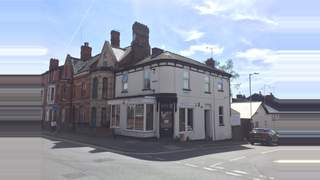 Primary Photo of Monks Road, Lincoln LN2