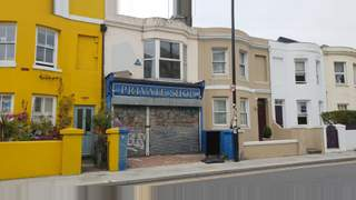 Primary Photo of 11 Surrey Street, Brighton, East Sussex, BN1 3PA