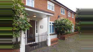 Primary Photo of Courtyard House, 45 Church Street, Epsom, KT17 4PW