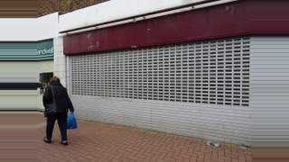 Primary Photo of 73 High Street Market Place Cradley Heath B64 5HA
