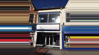 Primary Photo of Scunthorpe: 92 High Street, North Lincolnshire DN15 6HB