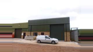 Primary Photo of Unit 18a Corinium Business Centre Forest Vale Industrial Estate Cinderford GL14 2YD
