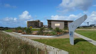 Primary Photo of Industrial Units, Aerohub Business Park, Plot 2 Development, Newquay, Cornwall, TR8 4JZ