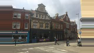 Primary Photo of 40-42 Museum Street, Ipswich, Suffolk, IP1 1JQ