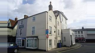 Primary Photo of 49 Market Square, Bicester, Oxfordshire, OX26