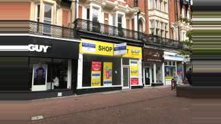 Primary Photo of 93 Old Christchurch Road, Bournemouth, BH1 1EP
