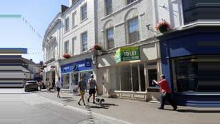 Primary Photo of 26, Market Street, Falmouth, Cornwall