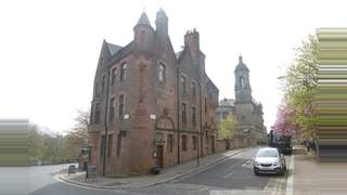 Primary Photo of 28-32 Cathedral Square, Glasgow G4 0XA