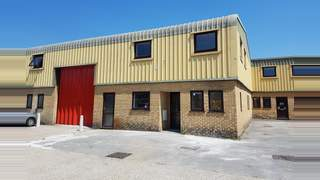 Primary Photo of Unit 4 The Omega Centre, Sandford Lane, Wareham, Dorset, BH20 4DY