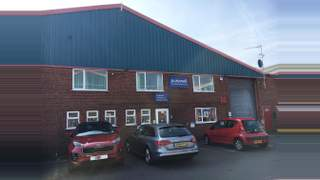 Primary Photo of 3, 527 sq ft, Unit 14 Somerford Business Park, Wilverley Road, Christchurch, BH23 3RU